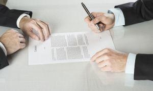 Мировое соглашение о разделе имущества