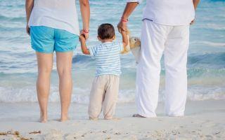 Алименты при отказе от ребенка