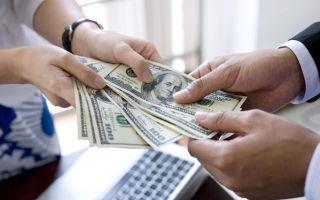 Изменение порядка уплаты алиментов