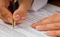 Получение судебного приказа о взыскании алиментов (заявление)