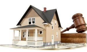 Раздел ипотеки при разводе супругов