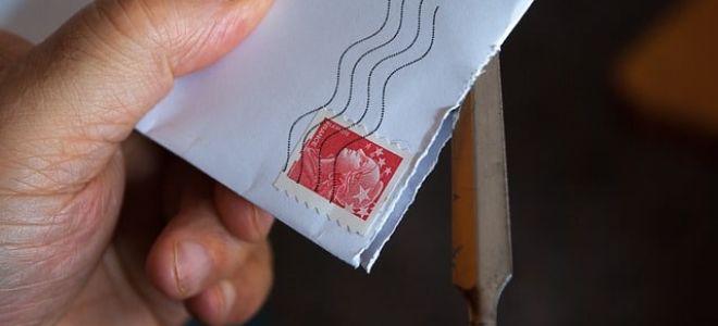 Как отправить алименты почтовым переводом