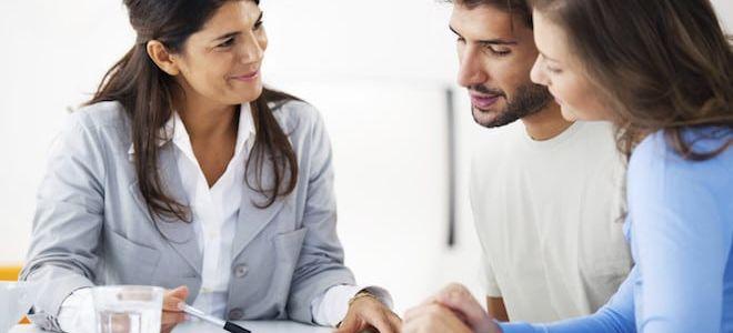 Как происходит раздел имущества в браке