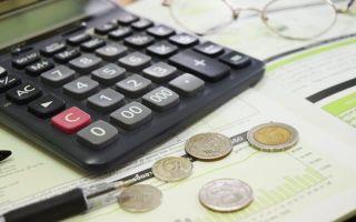Расчет и индексация алиментов в МРОТ