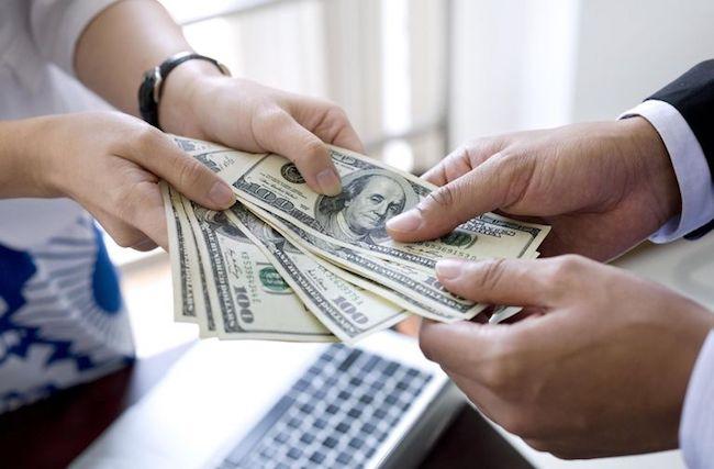 изменение порядка уплаты