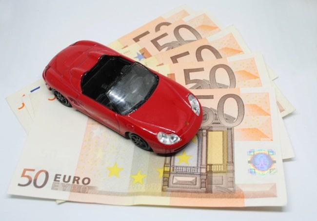 оплата алиментов с продажи машины