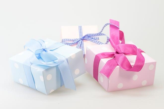 делится ли подаренное имущество