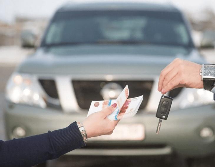 Правила раздела автомобиля по суду при разводе