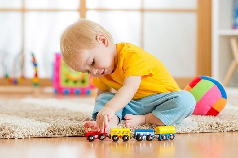 Местонахождение ребенка
